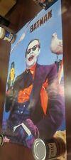 """SMYLEX Beach Batman 1989 movie  JOKER  22""""x34"""" poster # 1520  jack nicholson"""