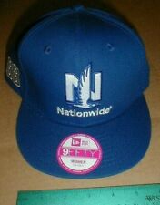 Nationwide Snapback New Era 9 Fifty Hat Cloth Cap #88 Dale Earnhardt Jr Women's