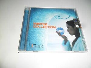 WINTER COLLECTION CD 2004 COME NUOVO ORIGINALE RAROB