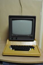 """IMKO 2"" The Second Bulgarian Computer Produced in 1982,  Apple II Plus Clone !"