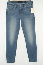 New Lucky Brand Women's Stella Skinny Stretch Size 6/28a Beechly Wash 7WD10926