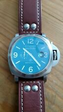 44MM Military LUMINOR  Automatic PARNIS MILITARE wrist watch