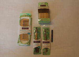 Ecco Tools Collection for Pampering