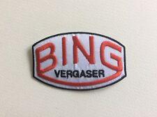 A290 Patch Patch Bing VERGASER0 8 5 CM
