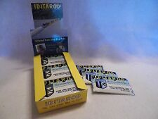 A Case of 1992 Iditarod Dog Sled Race Trading Card 36 Unopened Pack Box 12 box