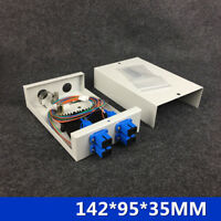 8-core split box direct-melt splitter box cable terminal distribution box