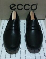New Ecco Driving Moc 13/46 EUR M black (1181)