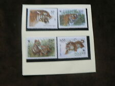 Russian Postage Thematic Postal Stamps