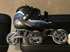 Powerslide R2 Speed SkatesSize 8