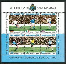 San Marino blok 13 postfris