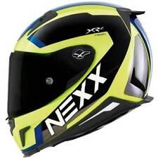Cascos integrales Nexx para conductores talla XL