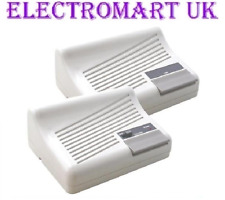 2 WAY INTERCOM SYSTEM HOME OFFICE INCLUDING CABLE