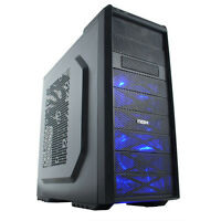 ORDENADOR GAMER  PC INTEL I7 6700K, Z170, 16GB, 1TB, GTX 970 4GB DDR5, NVIDIA
