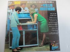 "THE WILLIS BROTHERS, BOB and OTHER SONGS TO MAKE THE JUKE BOX PLAY ~ 12""  LP"