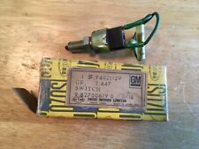 72 82 Chevrolet LUV Pickup Stop Lamp Switch GM NOS 94021129 Isuzu 73 74 75 76 77