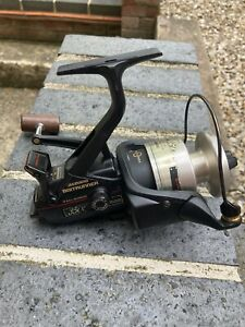 SHIMANO BAITRUNNER CARP FISHING REEL 3500 B USED