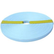 Cintino Corda per Tapparelle Alta Qualità Pvc Resistente Colore Bianco 50 metri