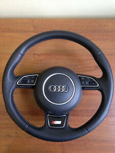 Audi A1 Steering Wheel with Airbag sportback S Line Sport Multifunction 8X