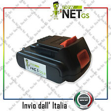 Batteria compatibile per Black & Decker SSL20SB-2 14.4V 1500mAh 03015