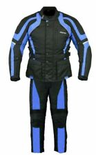 Cordura Exact Motorcycle Two Pieces Riding Suits