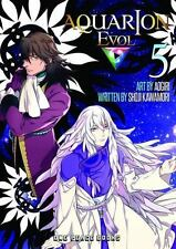 Aquarion Evol Volume 05