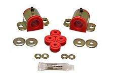Energy Suspension 16.5123R HONDA 25MM FRONT SWAY BAR SET