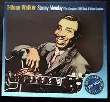 T-Bone Walker-Stormy Monday/The Complete 1949 Black & White Sessions 2XCD Mint