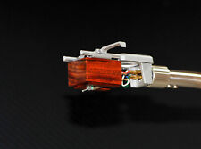 Custom-made Wood body for DENON DL103(R) Cartridges COCOBOLO WOOD / Closed type