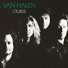 VAN HALEN - OU812 (CD) 1988