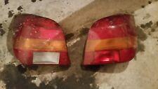 Fiesta rs turbo xr2i rear lights