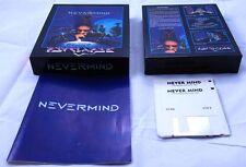 Atari ST: Nevermind  - Psygnosis 1989