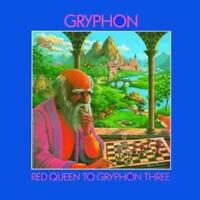 GRYPHON - RED QUEEN TO GRYPHON THREE (New & Sealed) CD Rock Prog Folk