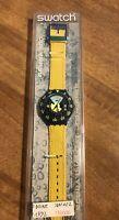 Orologio Swatch Divine SDN102 Scuba. Nuovo - Vintage 1992. Raro Collezione