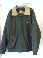 Mens Warm jacket by MORROW BAY Size LARGE  Arizona
