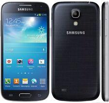 Nuevo Samsung Galaxy S4 Mini 8GB Desbloqueado LTE 4G Teléfono Inteligente-Negro Color