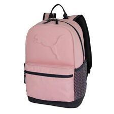 Brand New PUMA Reformation Pink Black Bag Backpack