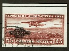 Mexico C45a Imperforate single