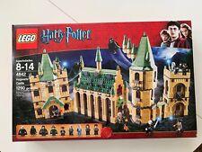 LEGO Harry Potter 4842 LEGO HOGWARTS CASTLE NISB