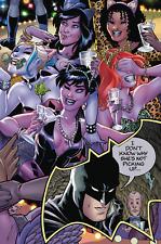 Batman #68 Main Cover STOCK PHOTO VF/NM DC Comics 2019