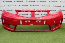 HONDA JAZZ RS FRONT BUMPER 2013-2015 GENUINE HONDA PART*H2