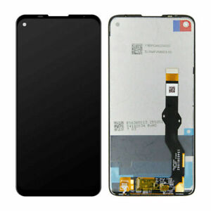 LCD Display Touch Screen Digitizer Assembly For Motorola Moto G Stylus XT2043-4