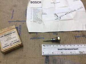 peugeot volvo renault v6 zmj k-jetronic 3437010014 197205 deloreon jet valve