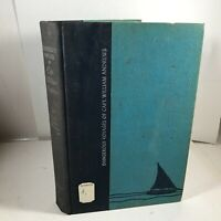 Vintage Hardcover Dangerous Voyages of Capt William Andrews