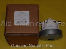Genune Numatic James Hoover Vacuum Cleaner Motor 230V JVH180 JVP180 Nuvac 205493