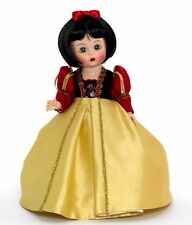 Madame Alexander STORYBOOK SNOW WHITE 64565 Wendy 8 inches - NEW