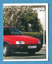 AUTO 100-400 Km Panini- Figurina-Sticker n. 216 - VW PASSAT 2.0i 137cv 2/2 -New