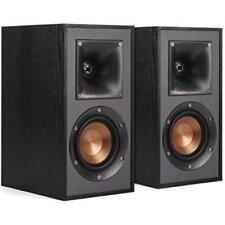 KLIPSCH R-41M BLACK diffusori da scaffale bookshelf hifi 200W (COPPIA)
