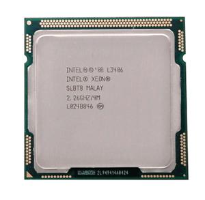 Intel Xeon L5640 L3406 L3426 L5630 L5638 L5639 LGA1366 CPU Processor