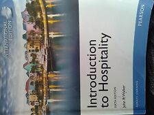 Introduction to Hospitality , 6th Edition by John R. Walker - ISBN 9780132993074