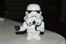 2005 Burger King Star Wars Storm Trooper Red Star Light SW-265